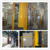automatic powder coating line for aluminum profile