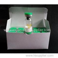 99.9% de pureza hygetropin hgh hygetropin / kigtropin / jintropin para la pérdida de grasa y aumentar el músculo / calidad superior hgh 10iu