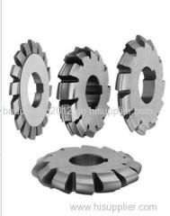 Module Gear Milling Cutters