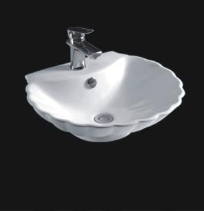Sanitary ware Ceramic Art Basin
