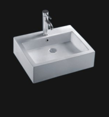 Sanitary ware Ceramic Art Basin