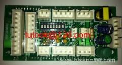 Sigma elevator parts PCB DHG-150