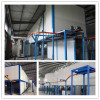 powder coating drying Oven system