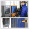 Powder Paint Booth for powder spray coating