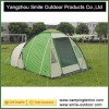 outdoor 6 man european camping yurt luxury tent