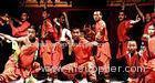 China Kung Fu Tour Visit Shaolin Temple Tour Guiding Services
