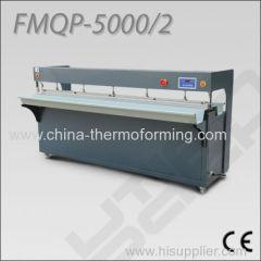 Power Saving Plastic Welding Machine