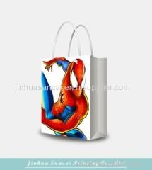 spider man paper handbag
