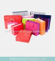 paper handbag new design
