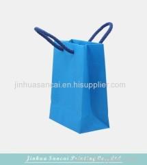 new design of paper handbag