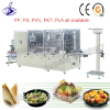 PP Plastic Thermoforming Machine