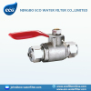 reverse osmosis ball valve
