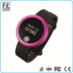 60mAh Touch Screen Wearable Technology Smart Watch