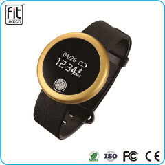 Pedometer Wearable Technology Smart Watch
