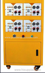 Automatic Painting control box sysytem
