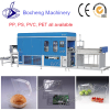 High Speed Vacuum Forming Machine