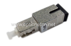 Fixed Male-Female Attenuator (SC)