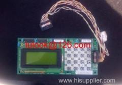 Sigma elevator parts PCB DOA-100