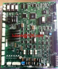 Sigma elevator parts main board PCB DOC-131