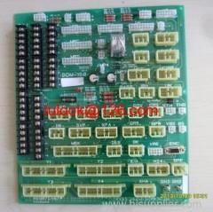 Sigma elevator parts PCb DOM-150