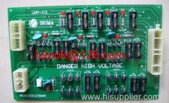 Sigma elevator parts PCB DOP-112
