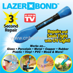 Luce UV Repair Tool-3 Secondo Repair Lazer di Bond
