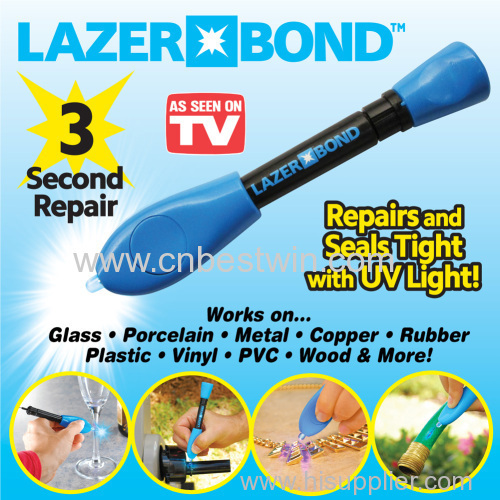 UV Light Repair Tool-3 Second Repair Lazer Bond