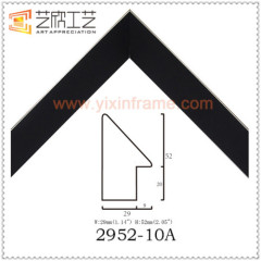 Triangle Polystyrene Photo Frame Mouldings