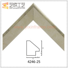 Hot Sale PS Picture Frame Mouldings 42mm Width