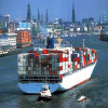 Ocean Freight From Shenzhen to Ireland