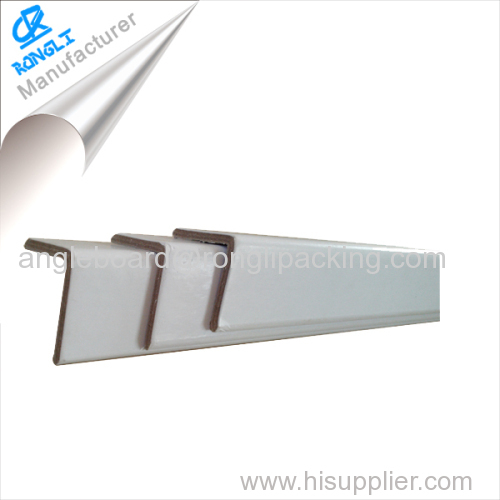 RongLi 40*40*6 Promotional cardboard protector paper angle board