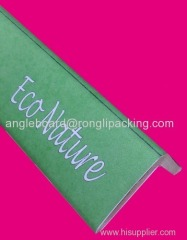 RongLi stringent specification paper angle protector with 40*40*5