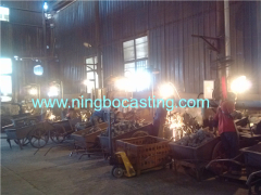 Ningbo Fanzheng Machinery Parts Manufacturing Co.,LTD