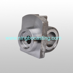fanzheng casting parts 21