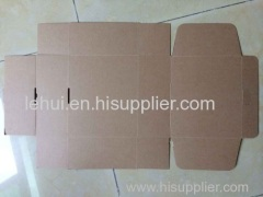boxes for packing corrugated f flute box CORRUGATED PAPER STORAGE BOX