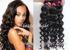 Full Ends No Mixture 100% Brazilian Virgin Hair 16 Inch Loose Wave
