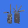SDI/HDMI 700m Wireless Transmission System