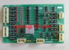 Sigma elevator parts PCB DOP-160
