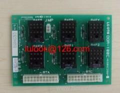 Sigma elevator parts PCB DOR-100C