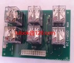 Sigma elevator parts PCB DOR-120