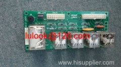 Sigma elevator parts PCB DOR-210