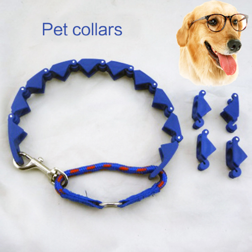 Perfect Dog Command Collar Large with Extra Links and DVD
