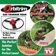 Orbitrim Gas Weed Trimmer Head