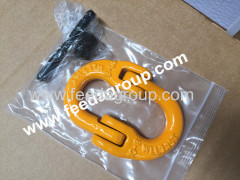 Grade 80 chain connecting link chain components