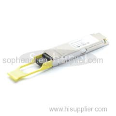 40GB QSFP+ 1271~1331nm IR4 Transceiver DDM