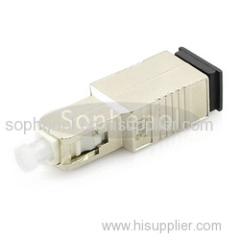 Fiber Optic SC Attenuator 15dB SC Attenuator