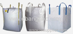 big bag for packing silica fume