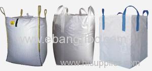 big bag for packing silica fume