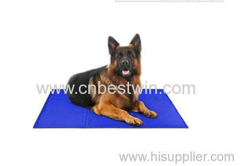 New As seen on TV Pet Dog Self Cooling Mat Pad for Kennels Crates and Beds - Arf Pet