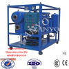 High vacuum Double-Stage Vacuum Insulation Oil Purifier